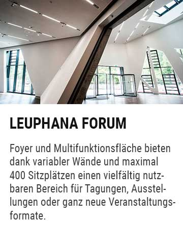 Leuphana Forum
